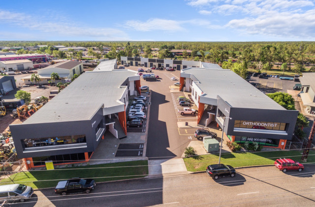 5 McCourt Road - Offices, YARRAWONGA NT, 0830