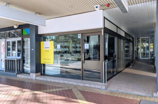 Shop 1,422-426 Peel Street, TAMWORTH NSW, 2340