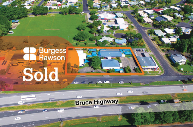 187 - 191 Bruce Highway, EDMONTON QLD, 4869