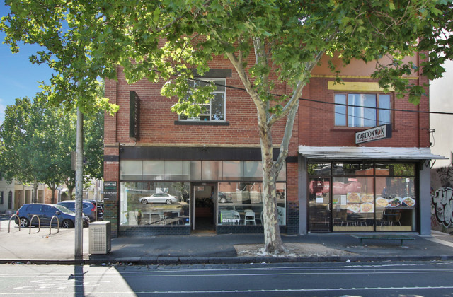 Ground Floor/158 Rathdowne Street, CARLTON VIC, 3053