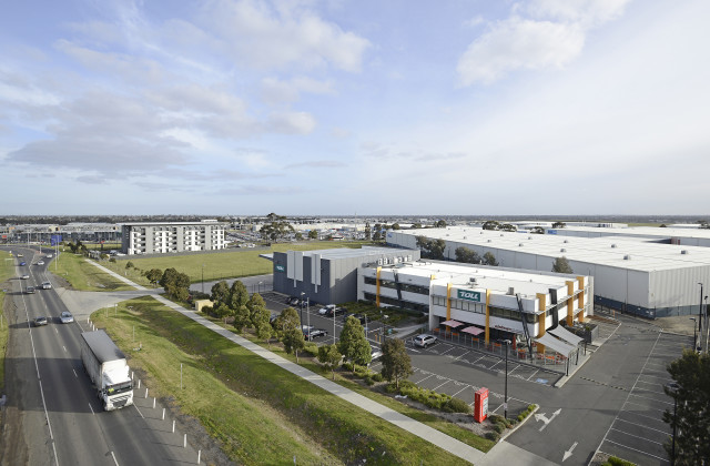 115-121 South Centre Road, TULLAMARINE VIC, 3043