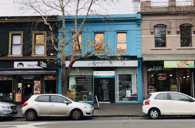 237 Clarendon Street, SOUTH MELBOURNE VIC, 3205