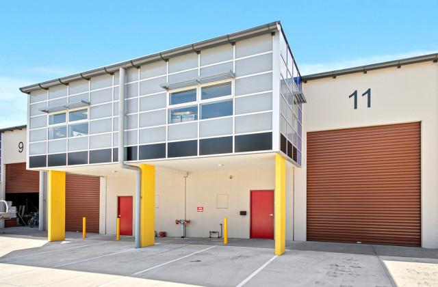 11/41-47 Five Islands Road, PORT KEMBLA NSW, 2505
