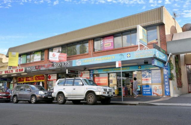 Level 1/60 South Street, GRANVILLE NSW, 2142