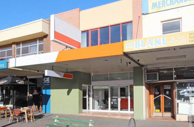 Ground Floor/88 Fitzmaurice Street, WAGGA WAGGA NSW, 2650