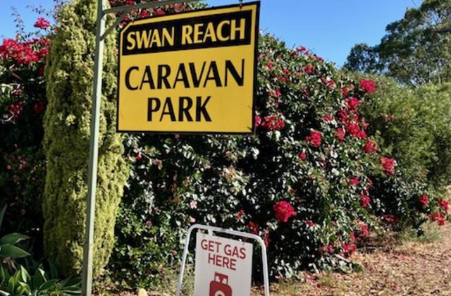 SWAN REACH SA, 5354
