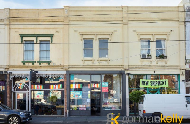 489 High Street, PRAHRAN VIC, 3181