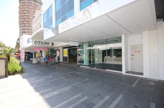 Basement, 358 Flinders Street, TOWNSVILLE CITY QLD, 4810