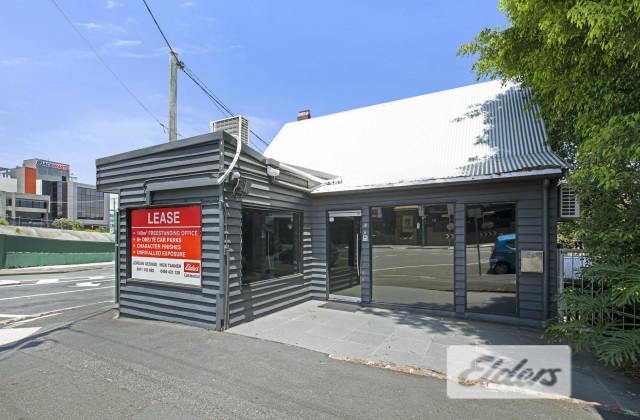 4 Petrie Terrace, PADDINGTON QLD, 4064