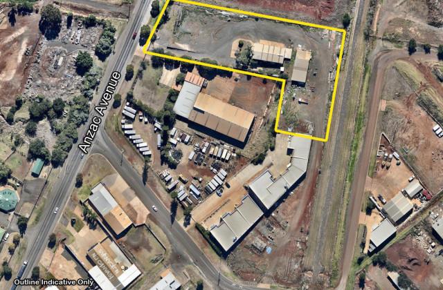 362-364 Anzac Avenue, HARRISTOWN QLD, 4350