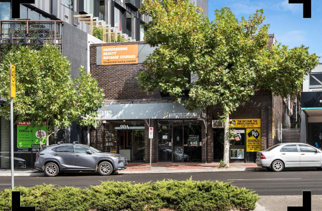 Ground Floor, 90A Maroondah Highway, RINGWOOD VIC, 3134