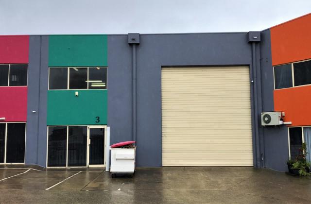 Unit 3/12 Maiella Street, STAPYLTON QLD, 4207