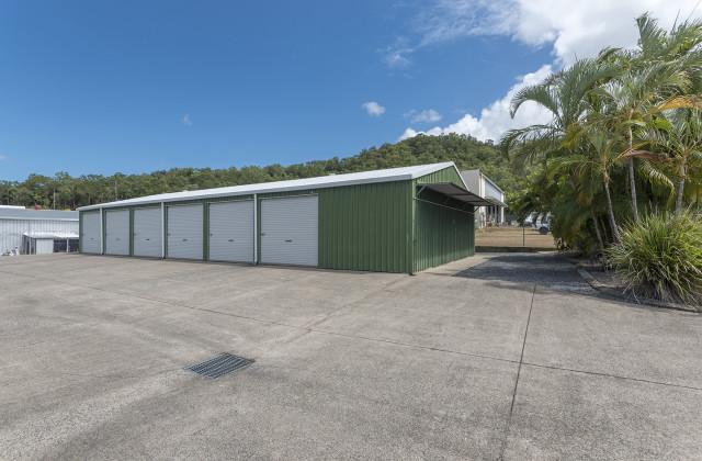 Lot 6 & 8 Sawmill Road, MOSSMAN QLD, 4873