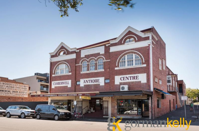 Level 1  Suite 4 & 5/25 Cookson Street, CAMBERWELL VIC, 3124