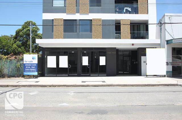19 & 20/702-704 Canterbury Road, BELMORE NSW, 2192