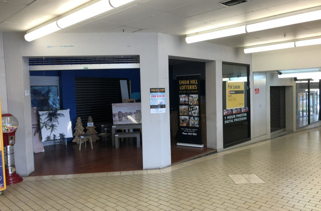 Shop 12/128 - 132 Campbell Street, SWAN HILL VIC, 3585