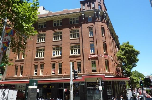 Level Ground/G04/345B Sussex Street, SYDNEY NSW, 2000