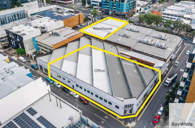 435 St Pauls Terrace, FORTITUDE VALLEY QLD, 4006