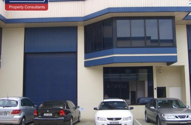 Unit 4/6-8  McLachlan Avenue, ARTARMON NSW, 2064