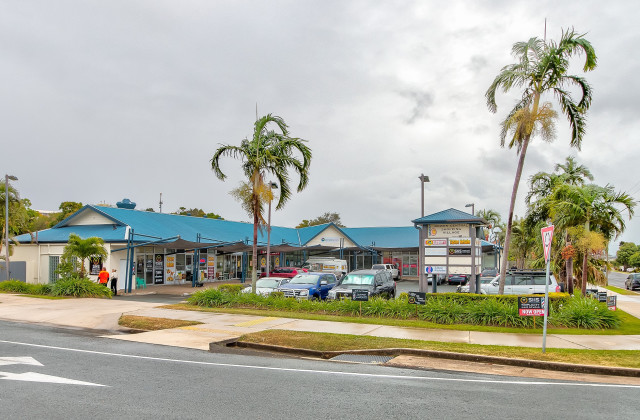 24 Livingstone Street, BOWEN QLD, 4805
