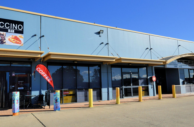 11/21 Ryan Avenue, SINGLETON NSW, 2330