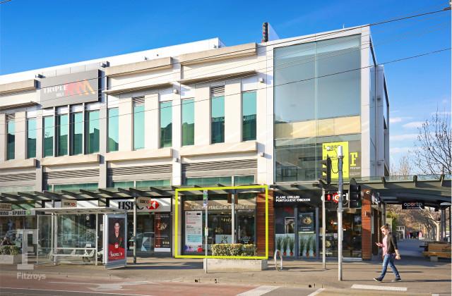G18 & G18B/261 Clarendon Street, SOUTH MELBOURNE VIC, 3205