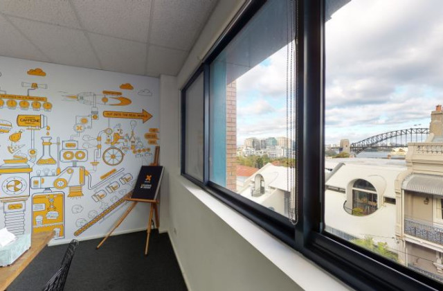 Suite 6 5-7 Holt Street, MCMAHONS POINT NSW, 2060