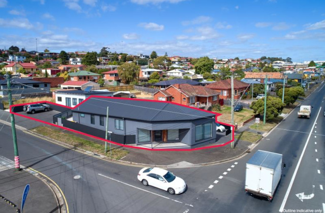 Whole Building/259 Hobart Road, YOUNGTOWN TAS, 7249