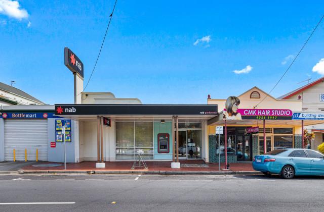 98 Gordon Street, GORDONVALE QLD, 4865
