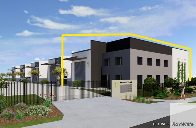 1/11 Industry Place, WYNNUM QLD, 4178