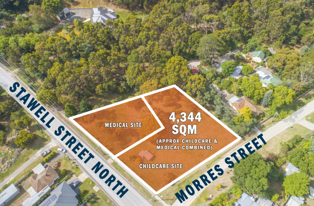 Part 214 Stawell Street North, BROWN HILL VIC, 3350