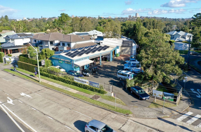 367 Pittwater Road, NORTH MANLY NSW, 2100