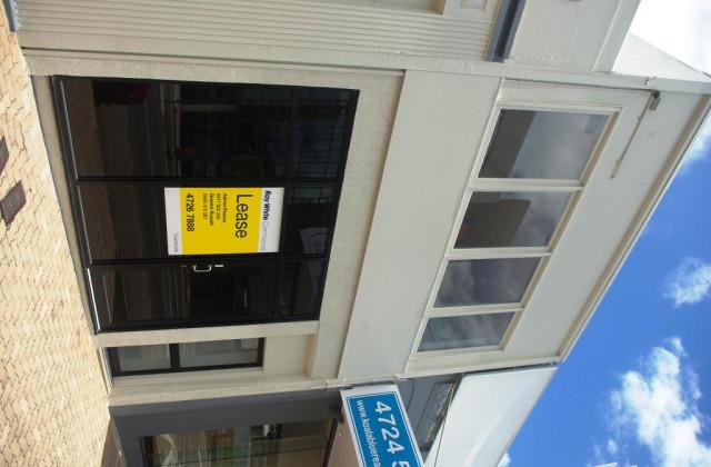 70 Denham Street, TOWNSVILLE CITY QLD, 4810