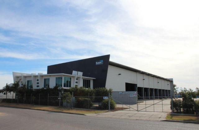 108-110 Enterprise Street, TOWNSVILLE CITY QLD, 4810
