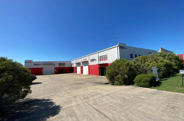 12 Roseanna Street, CLINTON QLD, 4680