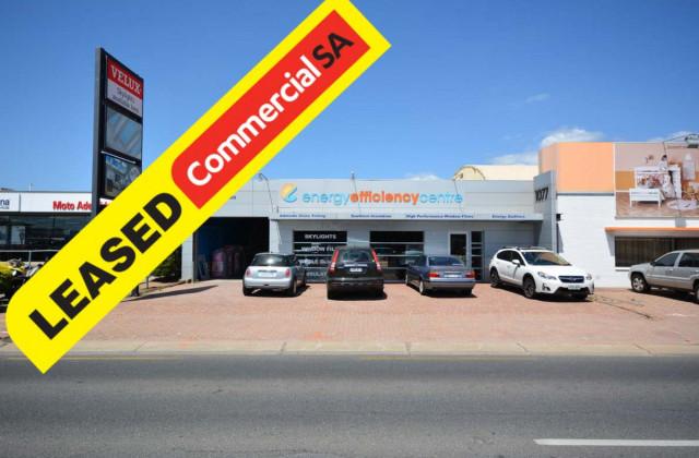 1077 South Road, MELROSE PARK SA, 5039