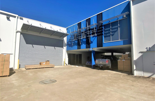 Unit 12/31 Acanthus Street, DARRA QLD, 4076