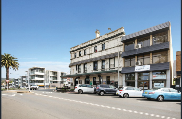 3/47 Manning Street, KIAMA NSW, 2533