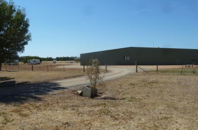 Lot 3 Redlands Road, COROWA NSW, 2646