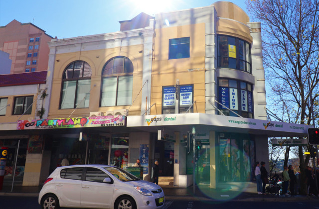 Suite 1, 384 Oxford Street, BONDI JUNCTION NSW, 2022
