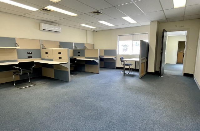 Rear Office/48-50 Frenchs Road, WILLOUGHBY NSW, 2068