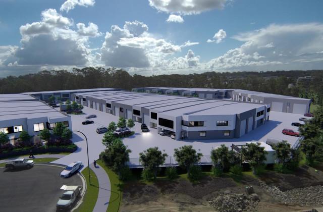 52/8 Distribution Court, ARUNDEL QLD, 4214
