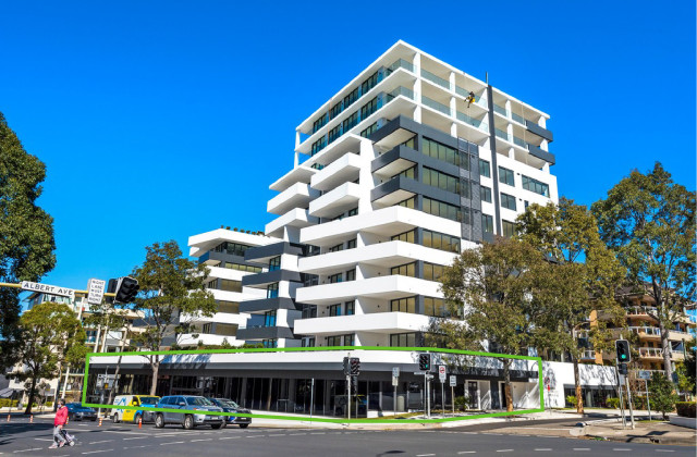 654-666 Pacific Highway, CHATSWOOD NSW, 2067