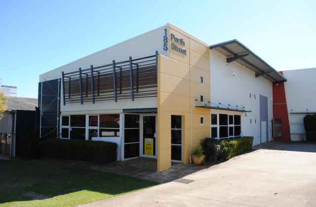 185 Perth Street - Units 1 & 3, SOUTH TOOWOOMBA QLD, 4350