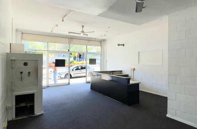 1/259 Shute Harbour Road, AIRLIE BEACH QLD, 4802