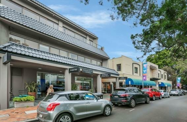 Suite 2/1 Transvaal Avenue, DOUBLE BAY NSW, 2028