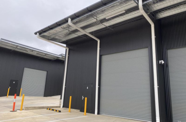 Unit  4/5 Ralston Drive, ORANGE NSW, 2800