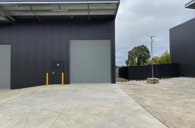 Unit  14/5 Ralston Drive, ORANGE NSW, 2800