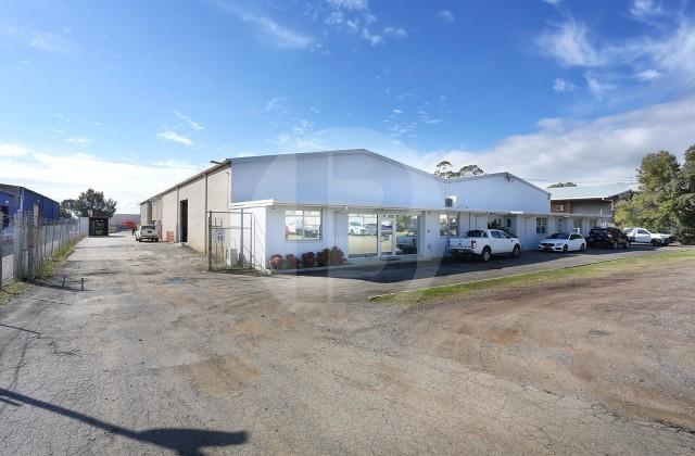 155-159 MAGOWAR ROAD, GIRRAWEEN NSW, 2145