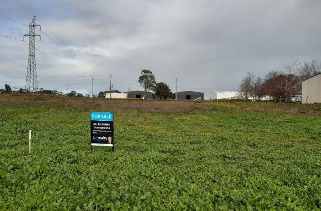 LOT 40 DUNNING COURT, MOUNT GAMBIER SA, 5290
